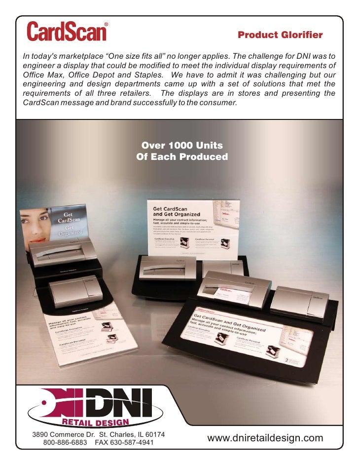 Dni Retail Design Broc