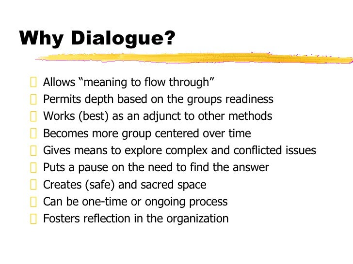 dialogue examples for 2 person