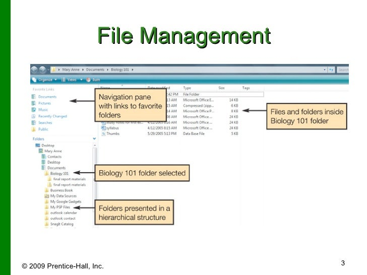 file management ppt With document management ppt