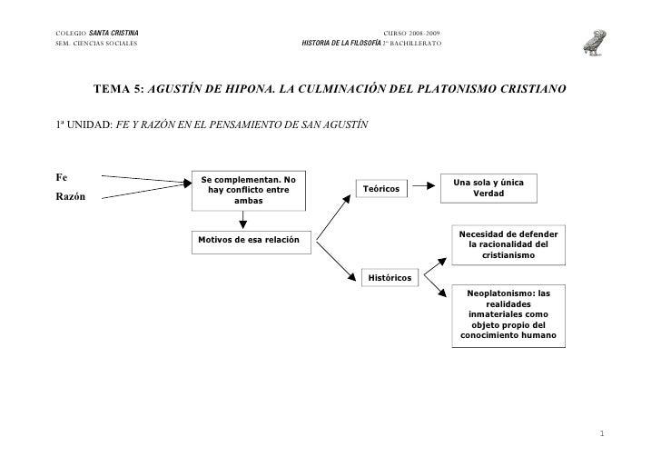 COLEGIO SANTA CRISTINA                                                      CURSO 2008-2009                               ...
