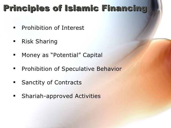 islamic financing Guidance residential, a sister company of guidance realty homes is the #1 us  provider of shariah-compliant home financing our declining balance.
