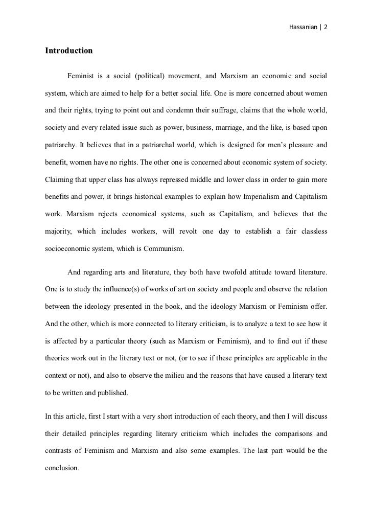 essay on feminism co essay on feminism