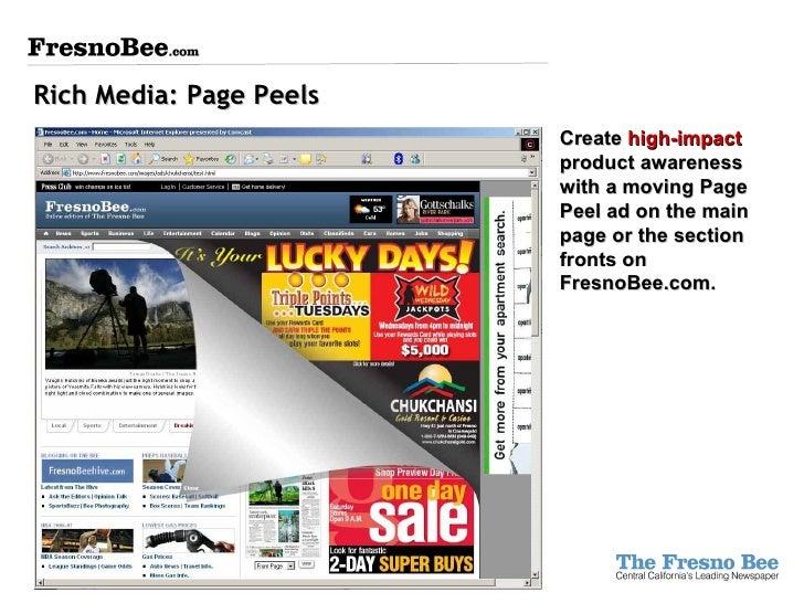 Fresno Biene online