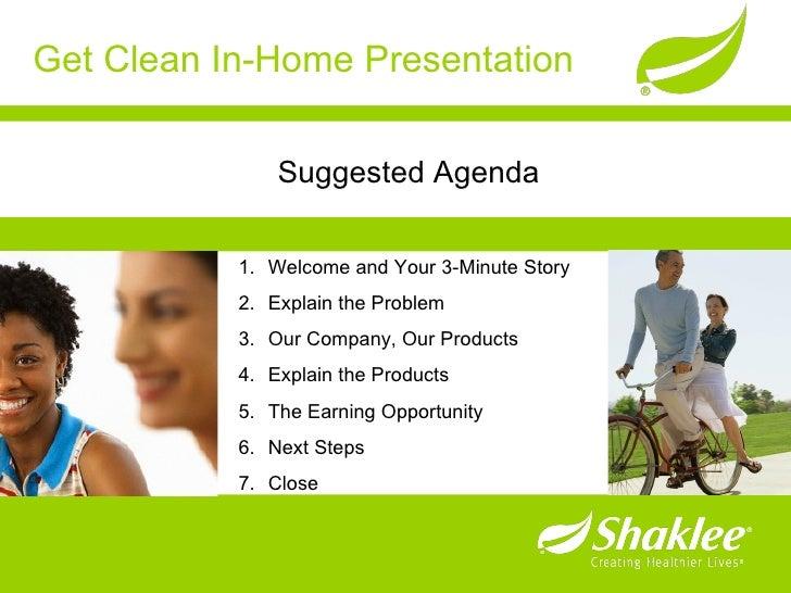 Suggested Agenda <ul><li>Welcome and Your 3-Minute Story </li></ul><ul><li>Explain the Problem </li></ul><ul><li>Our Compa...