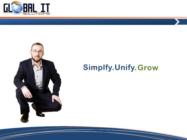 Simplfy.Unify. Grow