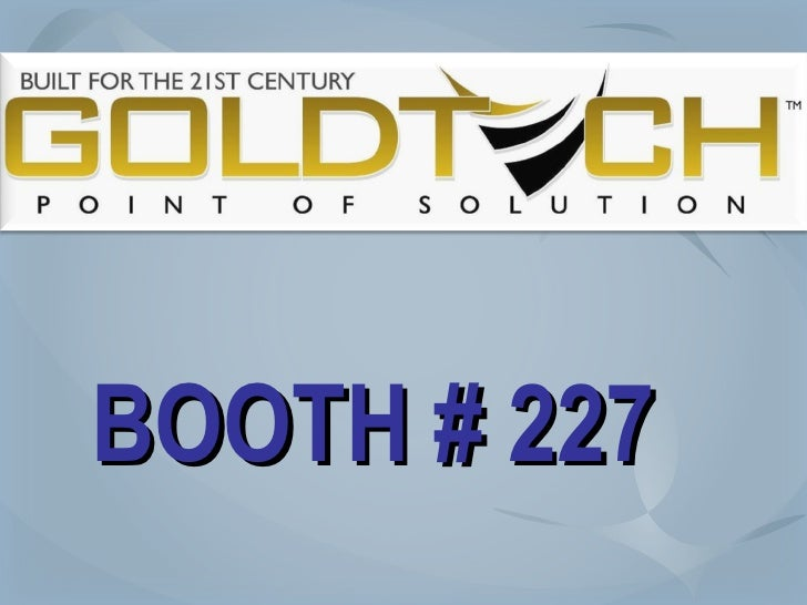 BOOTH # 227