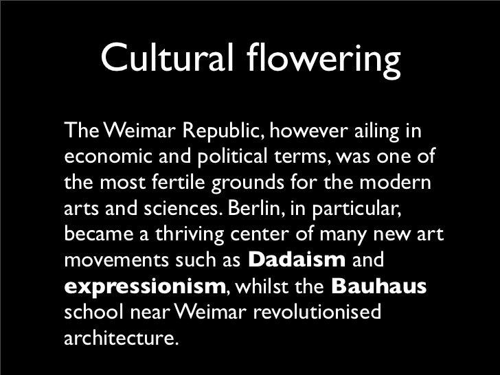 a brief history of weimar coalition in germany Other articles where weimar coalition is discussed:democrats had formed the so-called black–red–gold (weimar) coalition, named after the colours of the flag of the liberal revolution of 1848.