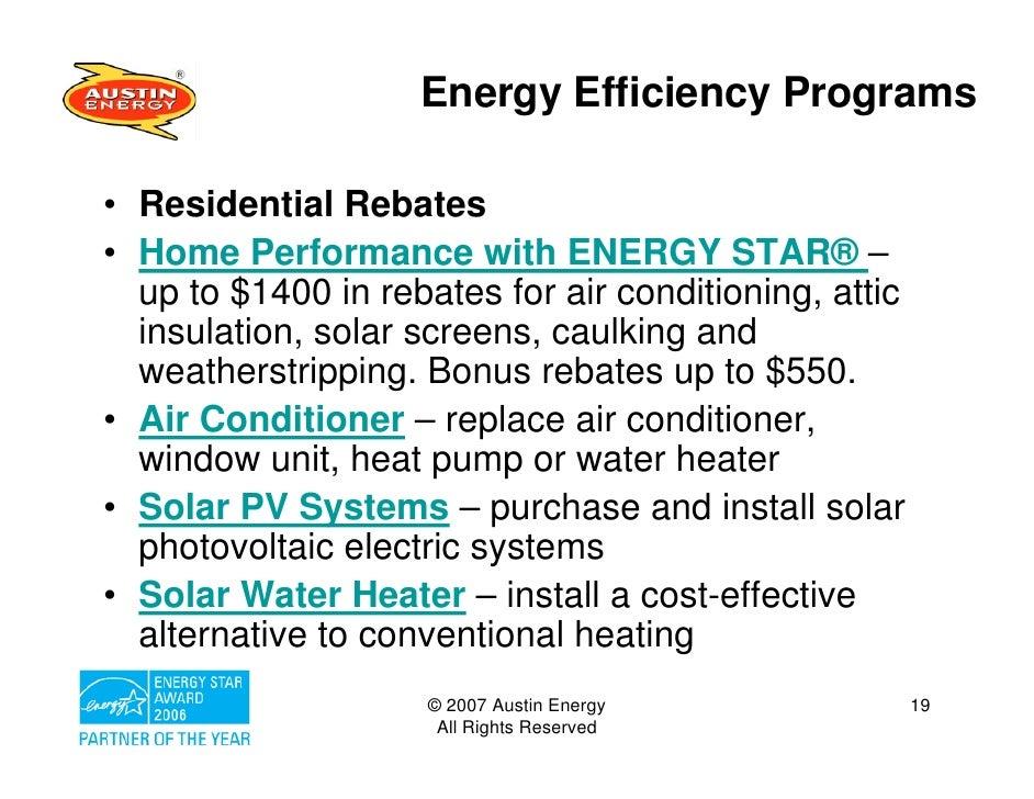 Green It Beyond Just Saving Electricity