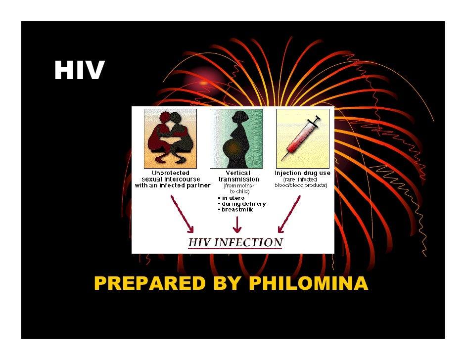 HIV       PREPARED BY PHILOMINA