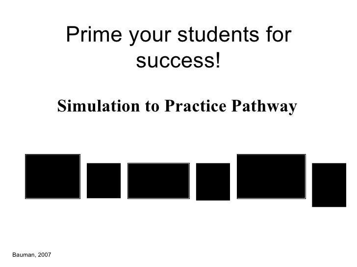 Simulation-Based Education: Developing Scenarios and the