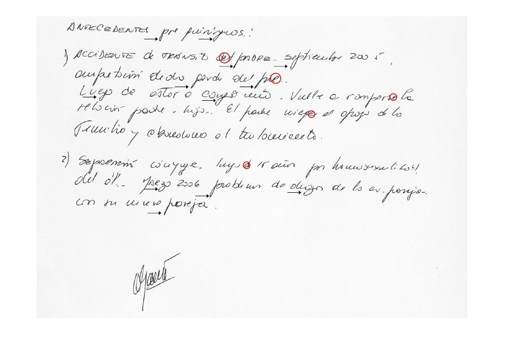 DISCOVER WHAT SECRETS YOUR HANDWRITING REVEALS ABOUT YOU AND YOUR FRIENDS.