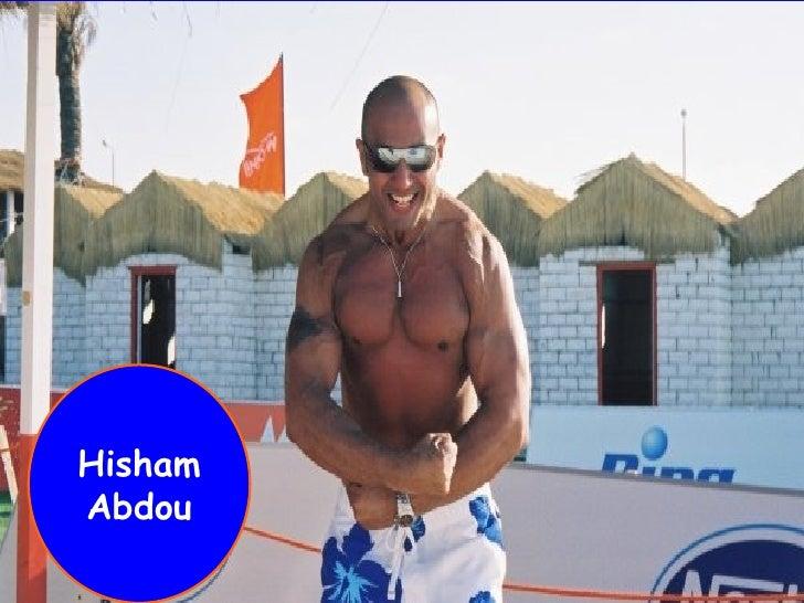 Hisham Abdou