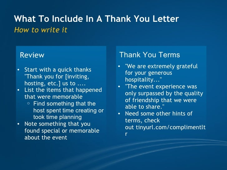 CS: Prospecting – How to Write a Prospecting Letter