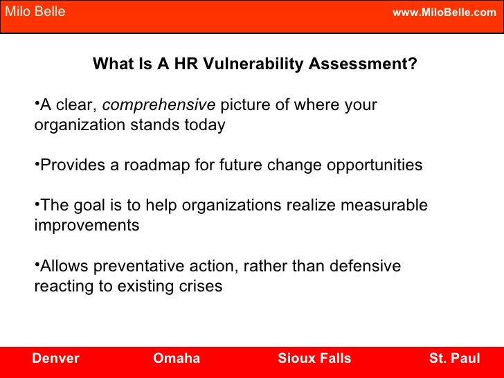 hrm assessment Hrm 326 week 2 employee assessment case study (2 papers) candidate asked to speak to the program administrator about the validity of the.
