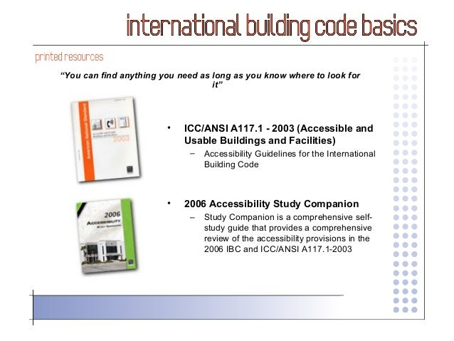 Madcad Online Building Codes
