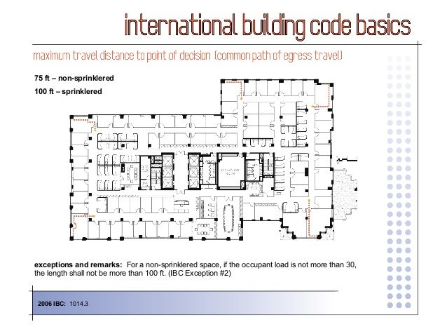 international building code - 2006 basics building wiring diagrams