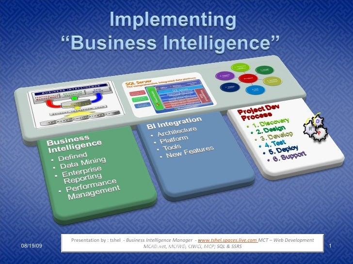 06/06/09 MS Images courtesy of  Microsoft Presentation by : tshel  -  Business Intelligence Manager  -  www.tshel.spaces.l...