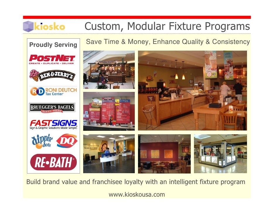 Custom, Modular Fixture Programs                     Save Time & Money, Enhance Quality & Consistency Proudly Serving     ...