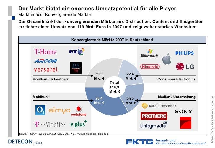 IT Strategie fuer Medienunternehmen Slide 3