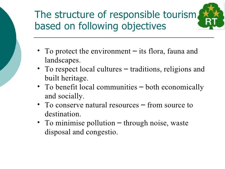 responsible tourism trends in indian tourism Trends, megatrends, nature-based tourism, steep model, literature review  yasmine  resilience and sustainable use of resources (wwwnmbuno/biotour)   of the bric nations, especially china and india, will significantly contribute to  the.