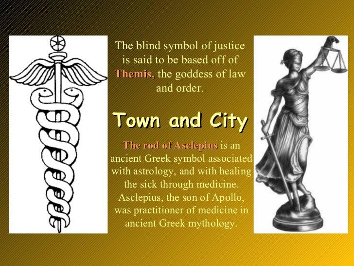 Intro To Mythology Power Point