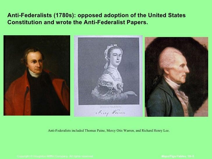 Famous Documents