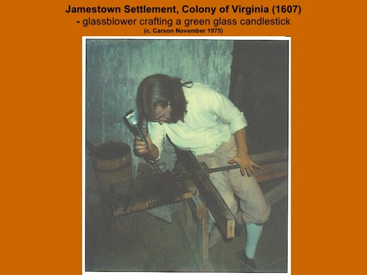 settlement of jamestown and plymouth Free essay: the english had two main colonies in the new world, jamestown and plymouth the first colony was jamestown, established in virginia in 1607.