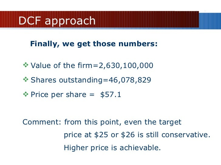 jetblue valuation