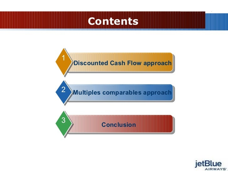 jet blue harvard case Business analysis strategy - jetblue airways: starting from scratch - case analysis.