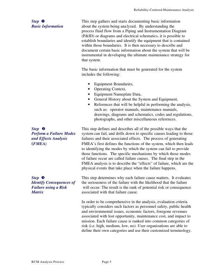 Lrrcm Analysis Process Slide 3