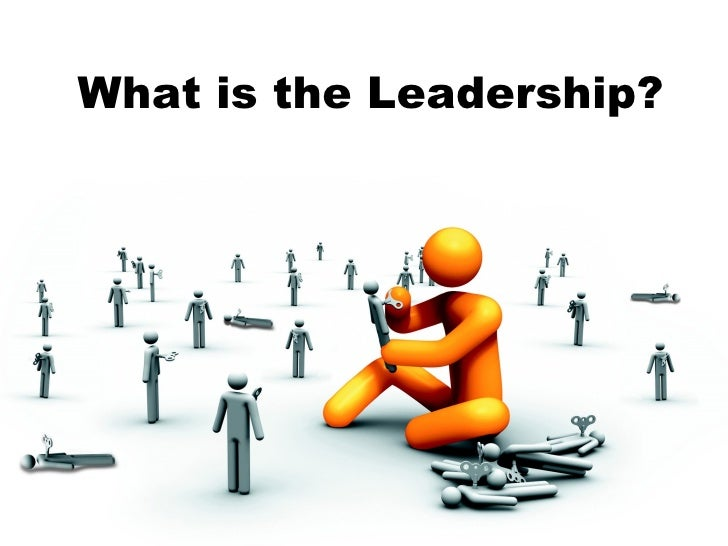 how to show leadership in eergencies
