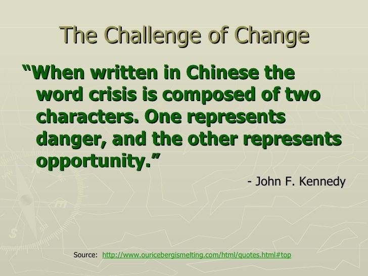 Leading Change Pp Slide 3