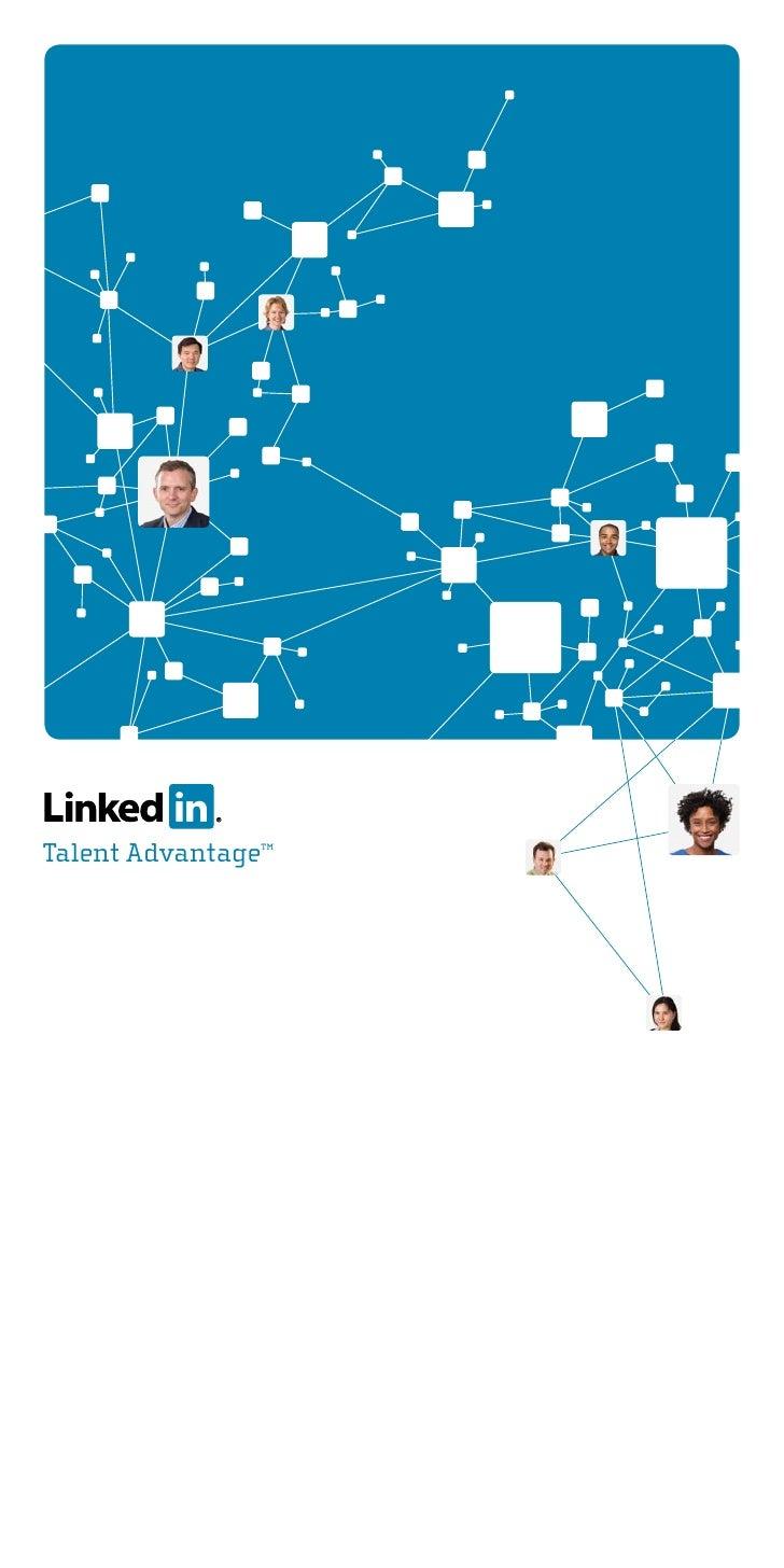 Talent Advantage™