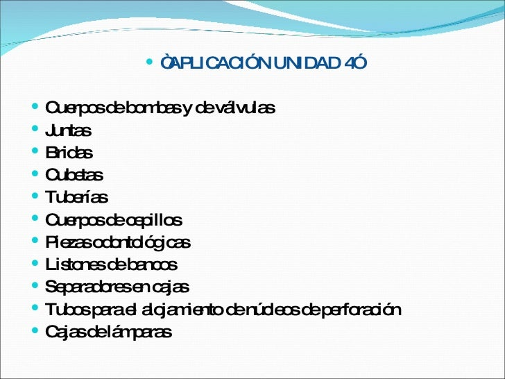 Materiales organicos pvc for Material parecido al marmol