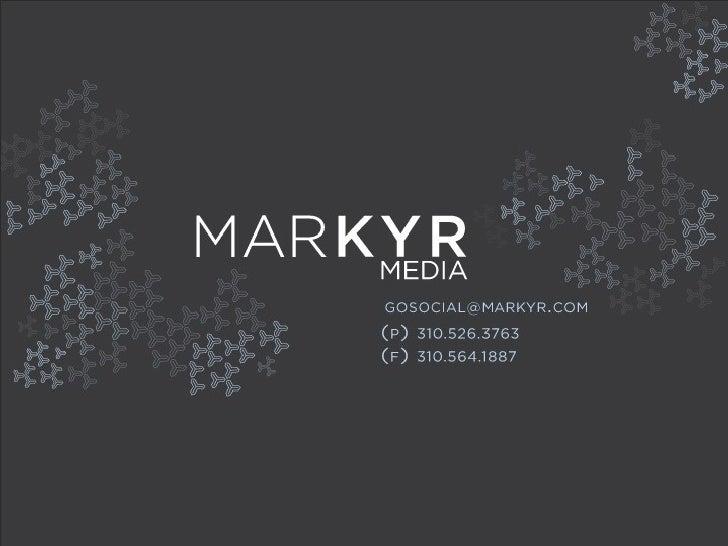 MarKyr Media