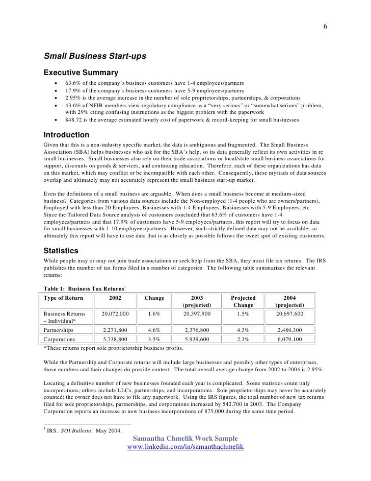 Executive summary business plan for hotel