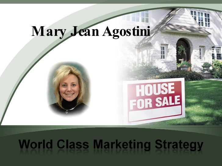 Mary Jean Agostini