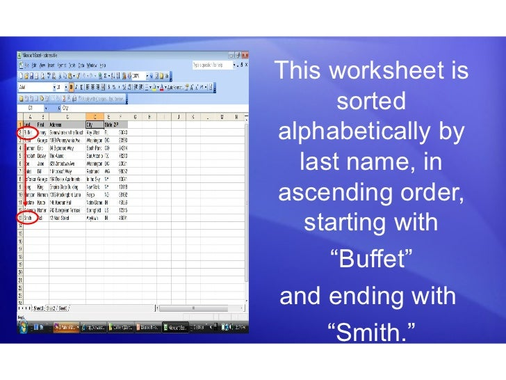 microsoft office excel 2003 pdf