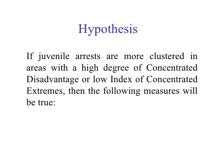 Pros and Cons of the Juvenile Justice System