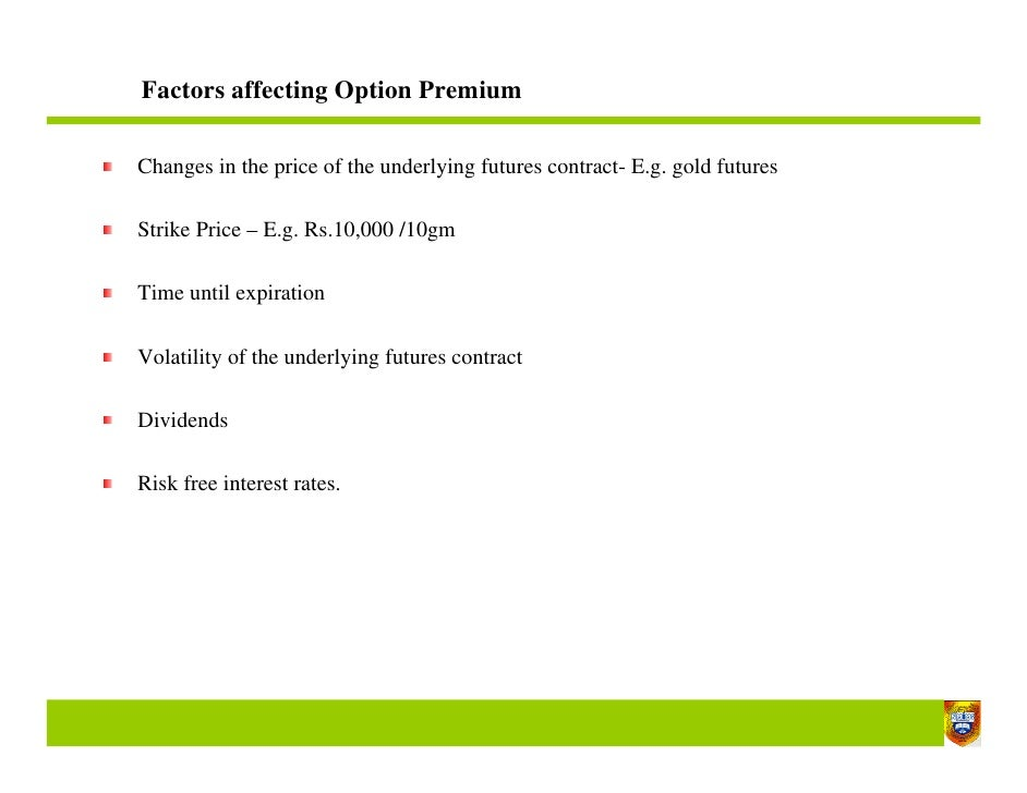 How to choose the best options trading strategy