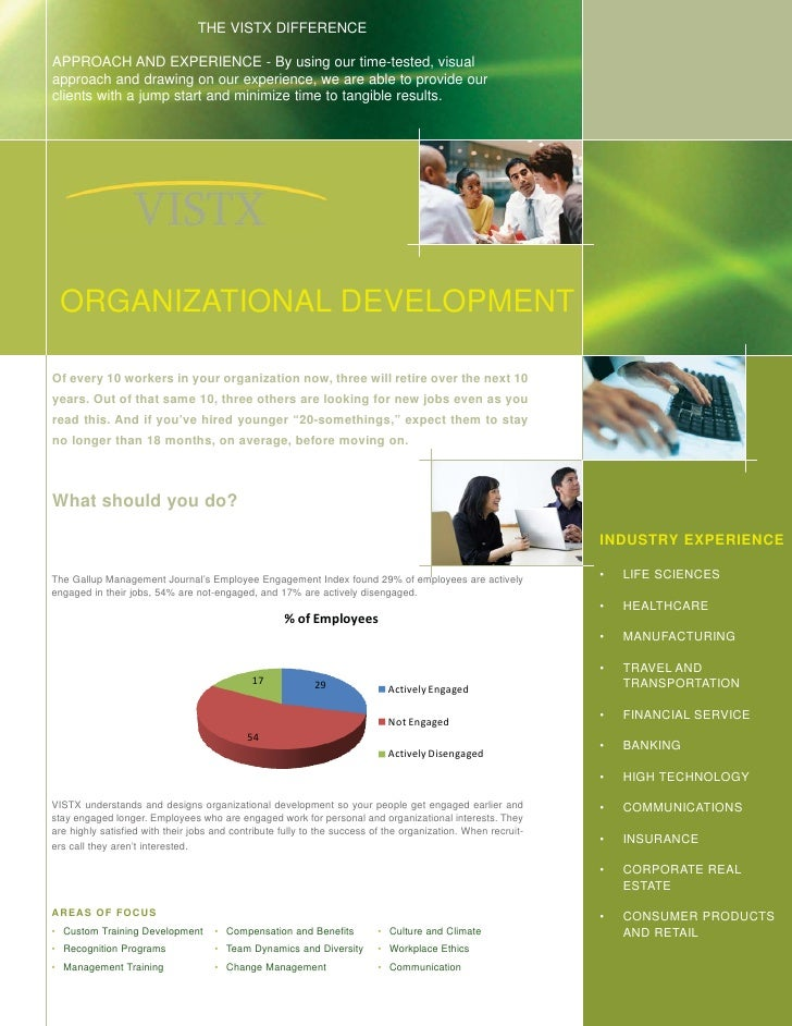 THE VISTX DIFFERENCE  APPROACH AND EXPERIENCE - By using our time-tested, visual approach and drawing on our experience, w...