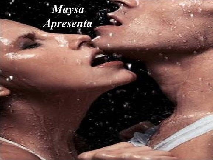 Maysa Apresenta