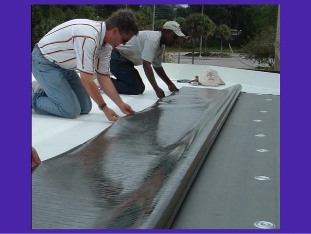 Peel And Stick Roofing Membranes Cologne Waterproofing