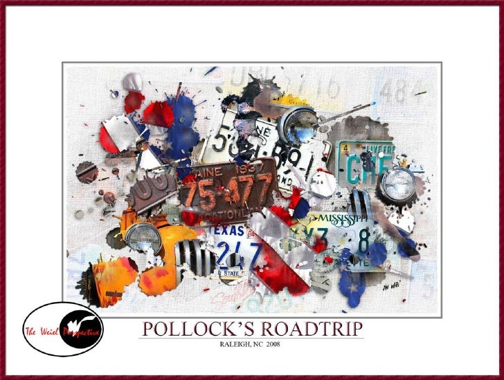 Pollock's Roadtrip