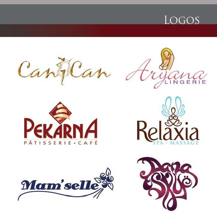 Portfolio Logos