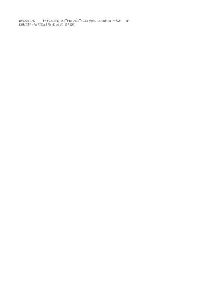 H#Q6r–>Ù #²#3%–Y £¸U–¯#b$?5–¯¢l5:ýg¥.–í%ù#–µ ¢#&# d- ÉWb–5#×#±#–Wa4#À:Étór–`Ë#S–