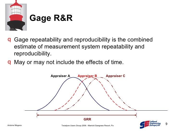 R&R Analysis Using SEDana