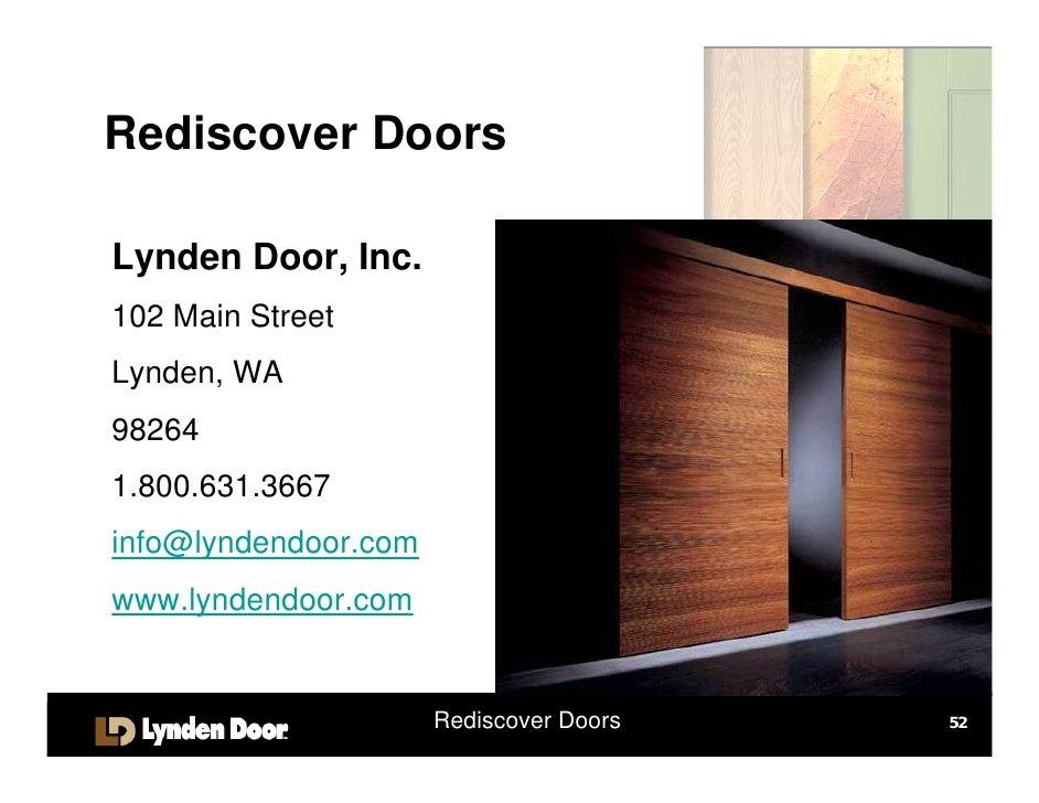 Lynden Doors Attractive Pattern Lynden Door For Indoor