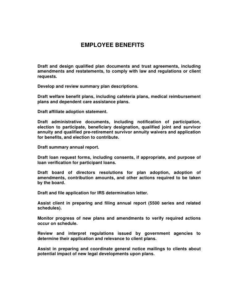 Drafting An Employment Contract Kimoterrainsco - Drafting legal documents