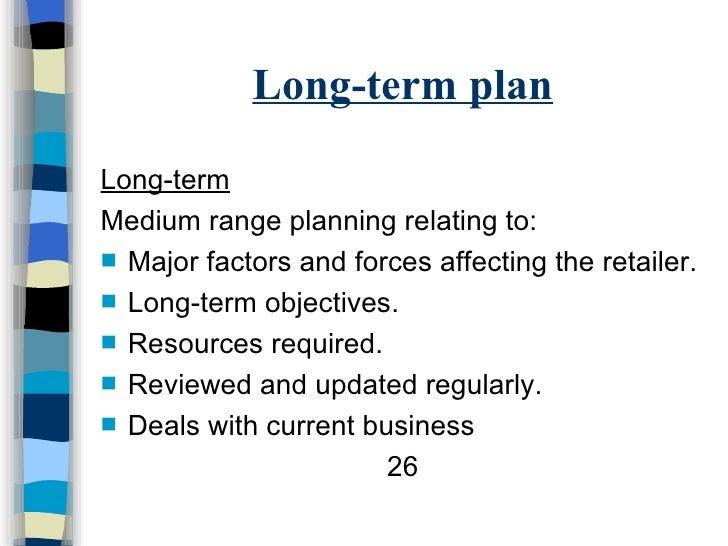 Should You Get a Long-Term or Short-Term Business Loan?